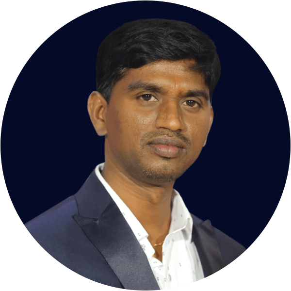 GVK Education Consultancy Founder