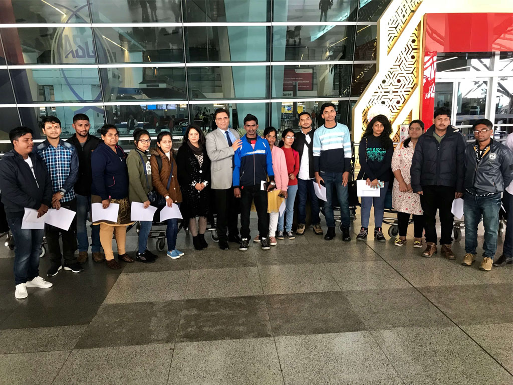 abroad consultancy in hyderabad