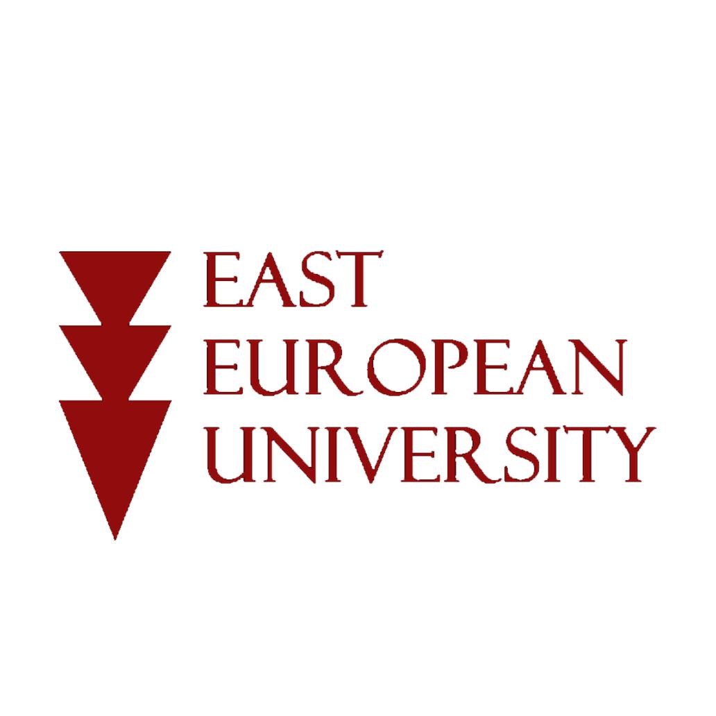 East Europian University Logo