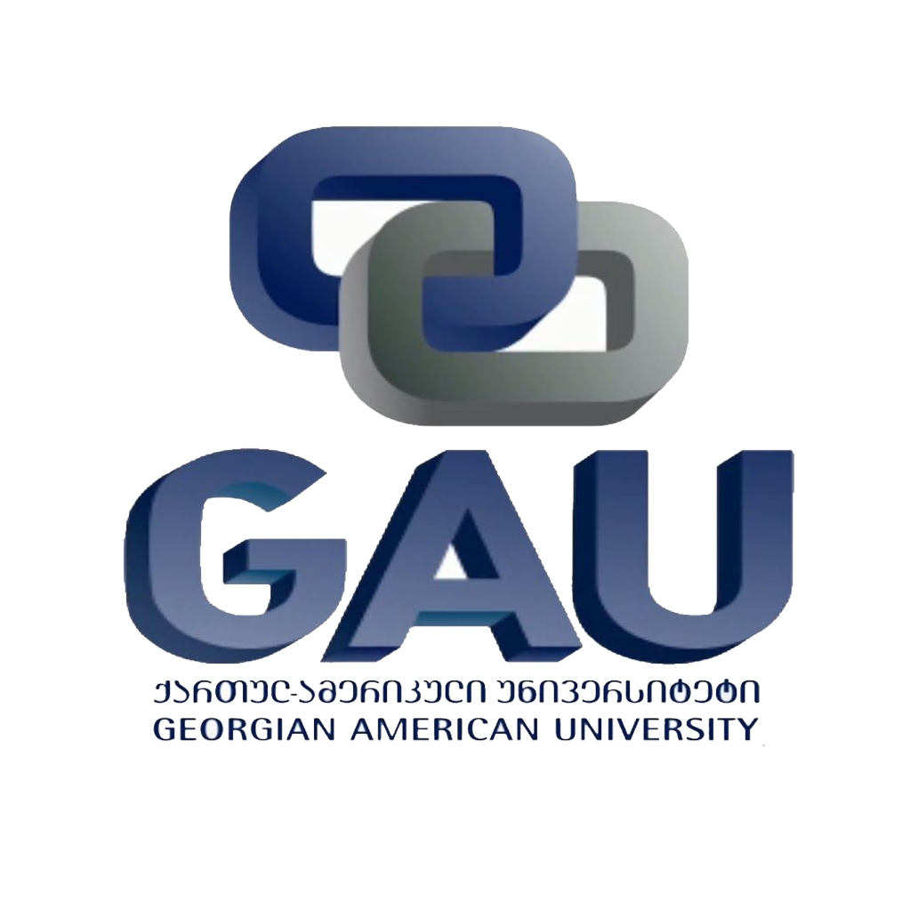 Logo of GAU
